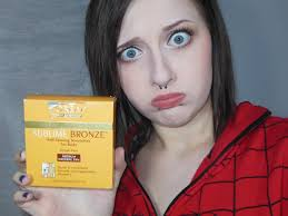 face tanning l reviews l oreal sublime bronze tanning towelettes review youtube