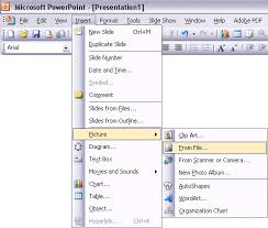 format eps dans word inserting pictures logos into powerpoint or word wake forest
