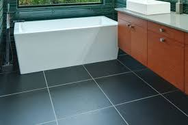 bathroom how to clean floor redoing bathroom floor playmaxlgc