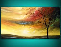 tree painting 9 beautiful tree painting