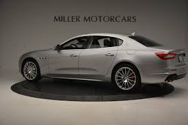2017 maserati quattroporte s q4 gransport stock m1720 for sale