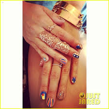 shop style celebrityvanessa hudgens leaving a nail salon in studio