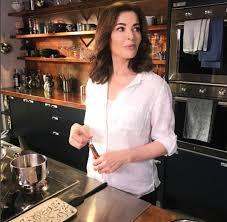 cuisine tv nigella nigella lawson weight loss tv stuns with slimmed figure