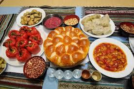 cuisine bulgare la cuisine traditionnelle bulgare des plats et leurs caractéristiques
