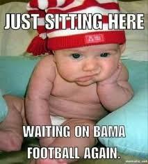 Funny Alabama Football Memes - best sec memes of the week hot fresh vitriol in favorite flavors