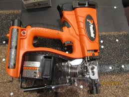 Menards Roofing Nailer by Paslode Cordless Roofing Nailer Good Paslode Roofing Nail Gun 8