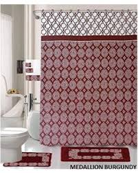 Bathroom Rug And Shower Curtain Sets Winter Shopping Season Is Upon Us Get This Deal On 18 Bath
