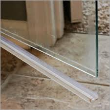 Clean Shower Glass Doors How To Clean Bottom Of Shower Home Design Ideas And Pictures