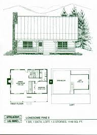 one bedroom cabin floor plans 4 bedroom cabin floor plans design city