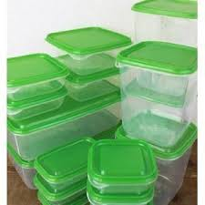 ikea kitchen canisters ikea pruta plastic container food storage containers 17