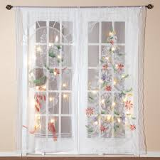 lighted curtain panel led curtain walter