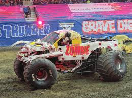 monster truck show allstate arena the world u0027s best photos of houde flickr hive mind