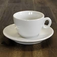Cappuccino Cups Ipa Alba Coffee Cups Crema