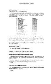 bureau virtuel commission scolaire laval résultats bannières individuelles 2013 commission scolaire de la