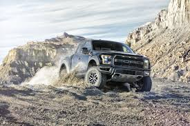 Ford Raptor Accessories - ford raptor gets 4x4 performance boost u2013 gas monkey garage