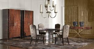 shop dining room tables kitchen dining room table roberto cavalli dining room furniture from exclusive by andreotti