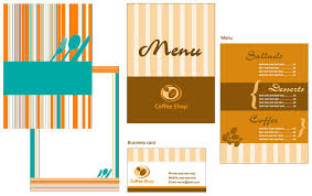 blank menu templates free blank menu card free vector 15 294 free vector for