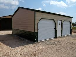 10x20 Garage Metal Garage Carolina Carports Enterprise Center
