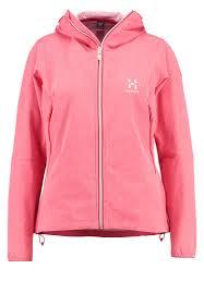 haglofs on sale haglöfs boa soft shell jacket carnelia women