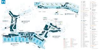 Airport Floor Plan Design by Sydney International Airport U2014 International Terminal Airport