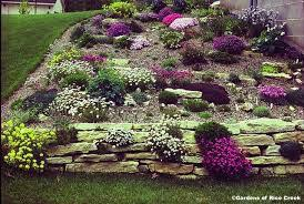 Rock Gardens On Slopes Rock Gardens In Areas Gardening Forums