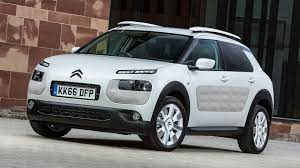 citroen usa 2017 citroen c4 cactus review
