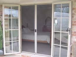 Screen Door Patio Retractable Door Screens For Entry And Sliding Doors