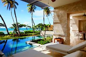 Two Bed Room by West Beach Two Bedroom Suite Dorado Beach A Ritz Carlton Reserve