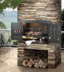 Outdoor Fireplace Surround by Best 25 Asian Outdoor Fireplaces Ideas On Pinterest Asian