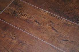 invincible burma teak 12mm handscraped laminate flooring tigard