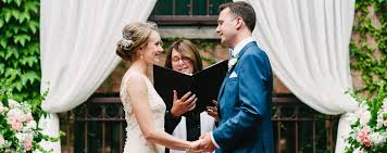 wedding officiator chicago wedding officiant serving chicago lake and