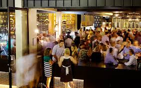 christmas party venues in brisbane city rush cbd