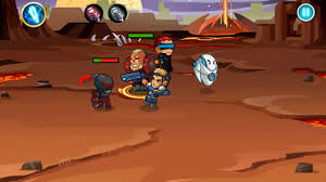 sci fi heroes u2013 games for android u2013 free download sci fi heroes
