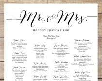 wedding seating chart ideas wedding ideas chart weddbook