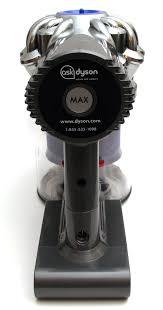 Leverette Home Design Center Reviews Dyson Digital Slim Dc59 Animal Rechargeable Vacuum Review