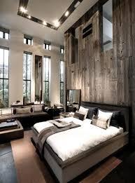 Modern Bedrooms - classy yet rustic bedroom rustic country decor pinterest