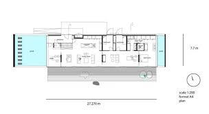 modern floor plan villa modern villa and garden ideas villa berkel modern villa