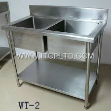 Commercial Different Types Prices Stainless Steel Kitchen Sink - Different types of kitchen sinks