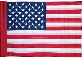 American Flag Regulations Golf Flags And Golf Course Accessories Standard Golf