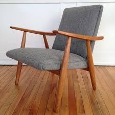 ge 260 lounge chair by hans wegner for getama 1960s 53597