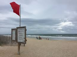 What Is Blue Flag Beach St Augustine Visitors And Locals Hurricane Guide