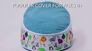 adaptable kid u0027s u0026 baby u0027s bean bags youtube