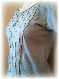 25 unique t shirt weaving ideas on pinterest t shirt cutting