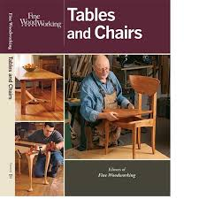 best of fine woodworking tables u0026 chairs