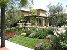 Houzz Garden Ideas Home Accecories Mid Century Modern Landscape Design Ideas Inside