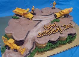 construction birthday cake construction birthday cake ideas