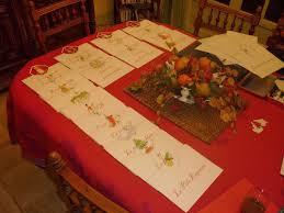 noms de table mariage décembre 2010 un mariage à noël ou presque les tables de