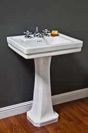 18 Inch Pedestal Sink Kacy Porcelain Pedestal Sink Pedestal Sink Sinks And Hardware