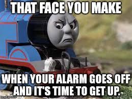 thomas train imgflip