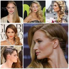 side swoop hairstyles side swept hairstyles for long hair new haircuts to try for 2018